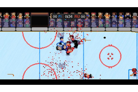 Super Blood Hockey Free Download (v1.1.0) « IGGGAMES