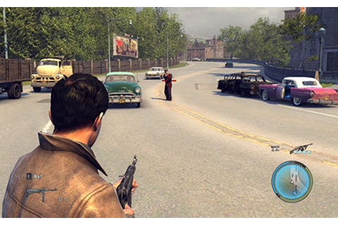 Mafia 2 Full Version Rip PC Game Free Download 3GB | PC ...