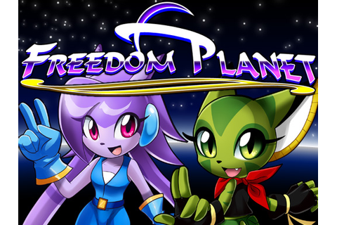 1.2 Demo Released! news - Freedom Planet - Mod DB