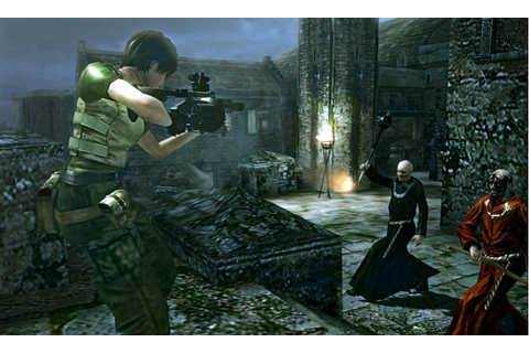Amazon.com: Resident Evil: The Mercenaries 3D: Video Games