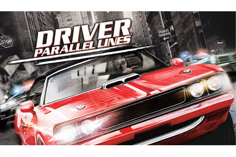 Buy Driver: Parallel Lines key | DLCompare.com