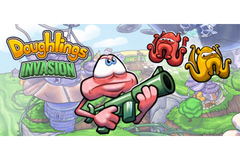 Doughlings Invasion-Unleashed - AS PC Game