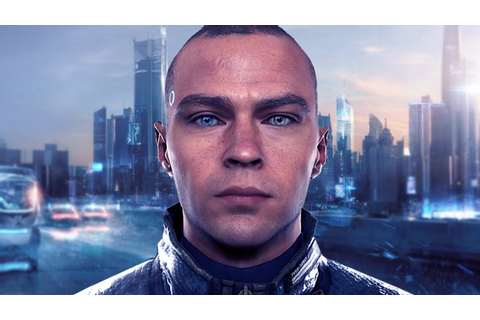 Detroit: Become Human - Review of this month's PlayStation ...