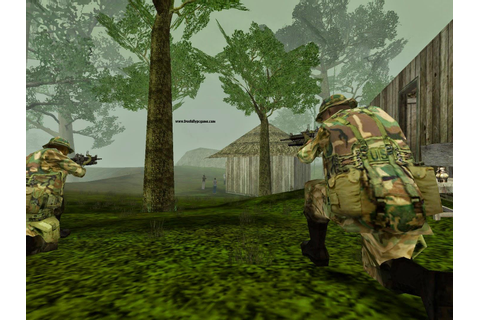 Tom Clancy's Ghost Recon Island Thunder Pc Game Download ...