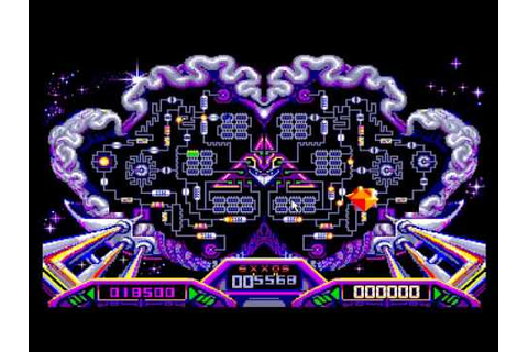 Purple Saturn Day - Amiga gameplay by RetrogamingHistory ...