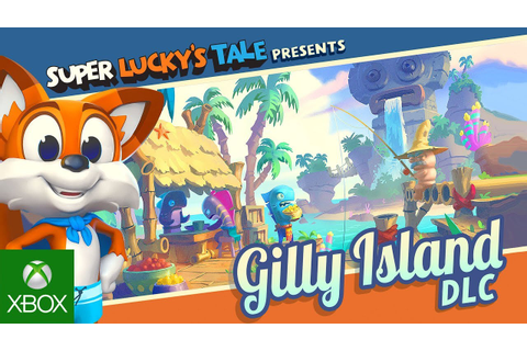 Super Lucky's Tale for Xbox One and Windows 10 | Xbox