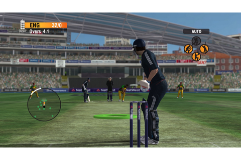 Ashes Cricket 2013-RELOADED | Ova Games