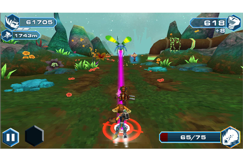 Ratchet and Clank: BTN for Android - APK Download