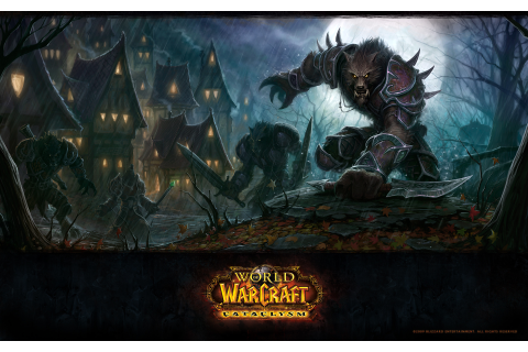 World of Warcraft Cataclysm Game #4188048, 1920x1200 | All ...