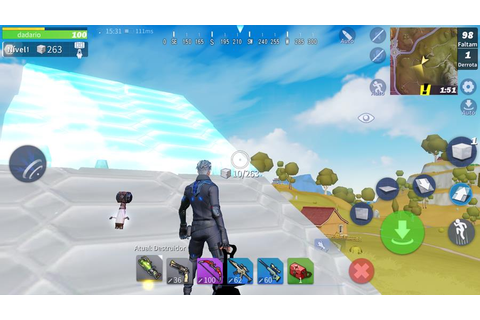 Creative Destruction ANDROID DOWNLOAD