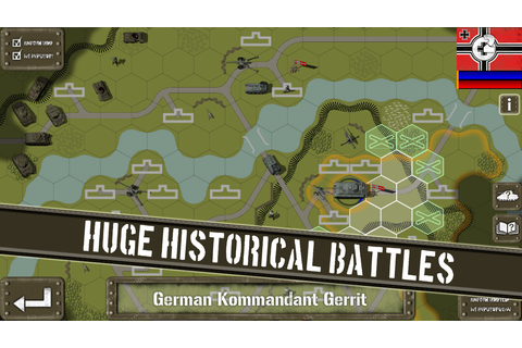 Tank Battle: Normandy Review and Discussion | TouchArcade