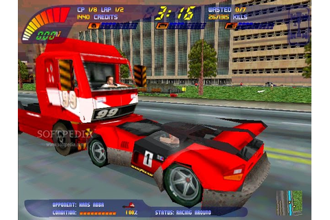 Carmageddon 2: Carpocalypse Now - Full Version Game ...