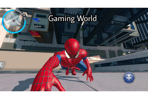 The Amazing Spider-Man 2 For Android Apk+OBB - Gaming ...