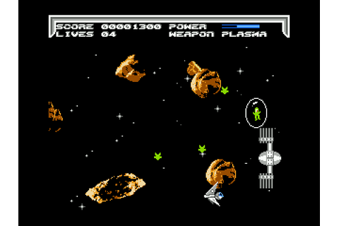 Moon Ranger Screenshots | GameFabrique