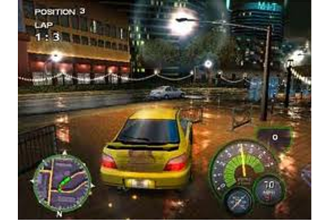 Midnight Club: Street Racing Screenshots - Video Game News ...