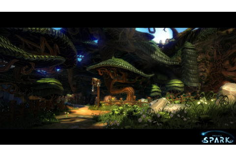 Project Spark game maker announced for Xbox One and ...