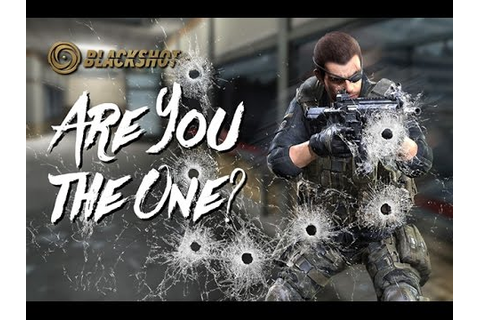 BlackShot: Mercenary Warfare FPS - Gameplay - PC HD [1080p ...