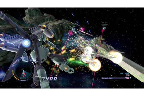Gundam: Gundam Unicorn the Video Game