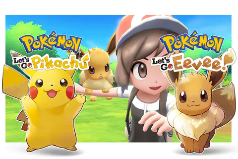 Let's Go Pikachu and Eevee, everything you need to know ...