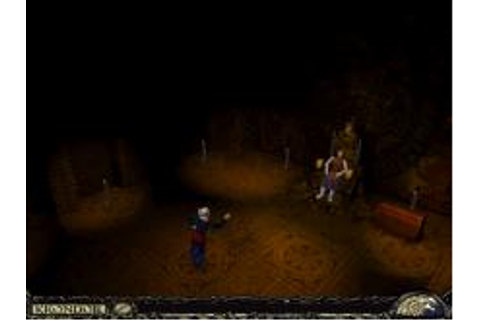 Return to Krondor Download (1998 Role playing Game)