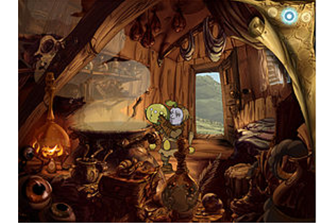 Les Chroniques de Sadwick : The Whispered World — Wikipédia