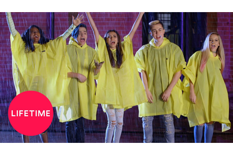"The Pop Game: ""Hurricane"" Music Video 