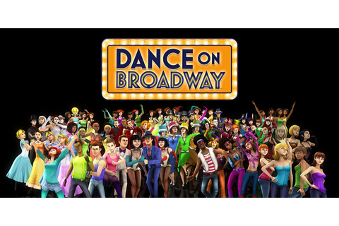 Dance On Broadway | Wii | Games | Nintendo