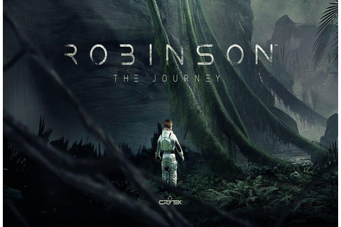 Robinson: The Journey free games pc download
