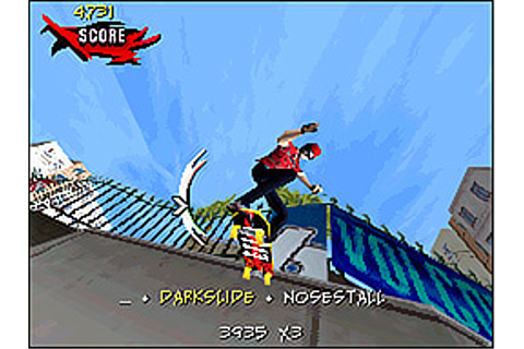 Tony Hawk's Motion, Hue Pixel Painter to utilize new ...