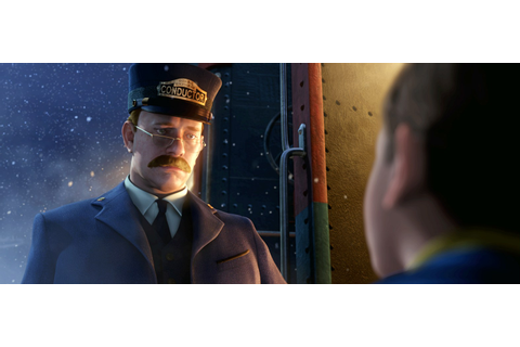 Haven't Seen It: The Polar Express – Movie Buzzers