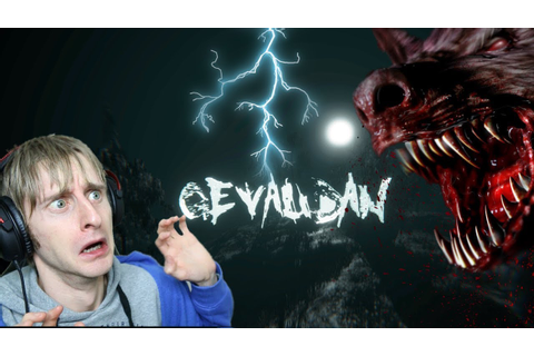 Gevaudan Gameplay Walkthrough | Steam Horror Games | SCARY ...