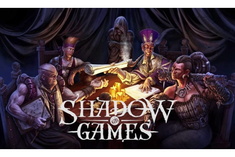Blade's Shadow Game Streaming Service: Everything You Need ...