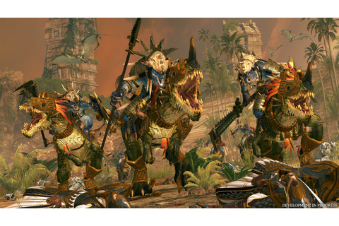 Total War: Warhammer 2 combines with the original to ...