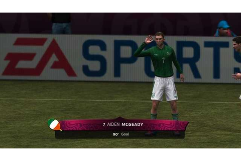 UEFA Euro 2012 Download Free Full Game | Speed-New