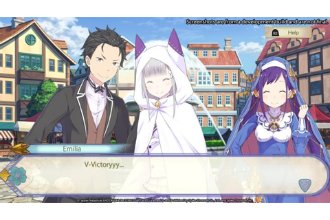 Re:Zero - Starting Life in Another World: The Prophecy of ...