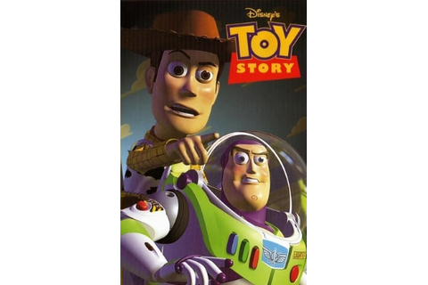 Toy Story (video game) - Wikipedia
