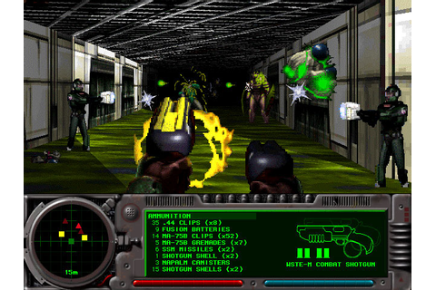 The Best Classic First-Person Shooters | USgamer