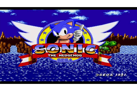 Sonic The Hedgehog Special Stage Hip-Hop / Rap Beat Remix ...
