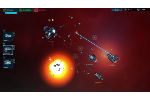 Battlestation: Harbinger - Download - Free GoG PC Games