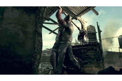 Resident Evil 5 (PS4 / PlayStation 4) News, Reviews ...