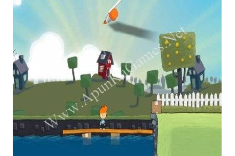 Max and the Magic Marker - PC Game Download Free Full Version
