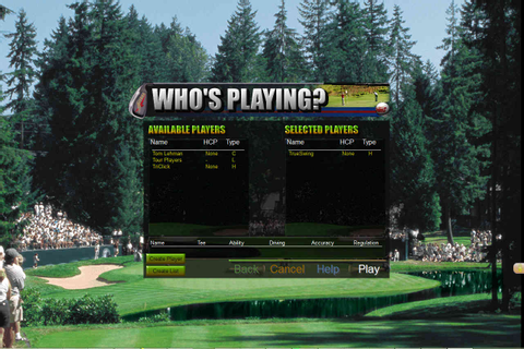 Download PGA Championship Golf: 1999 Edition (Windows ...