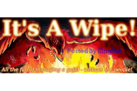 It's A Wipe! v1.07 - Download Free Full Games for PC