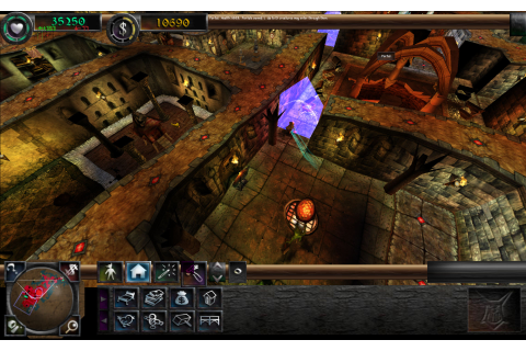 Screenshot image - Dungeon Keeper 2 - Mod DB