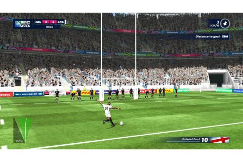 Buy RUGBY WORLD CUP 2015 Xbox One - compare prices