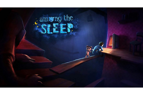 Among The Sleep - Enhanced Edition Announced for PC and ...