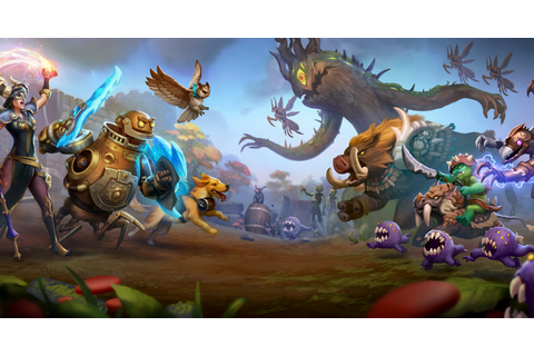 New Torchlight Game Announced | GameGrin