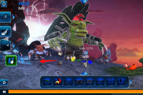 Project Spark, Microsoft's free game creation game, hits ...
