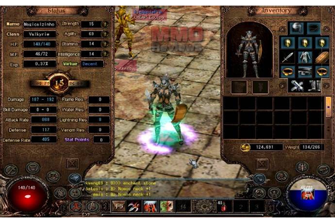 Cronous Reviews - Cronous MMORPG - Cronous Game Review