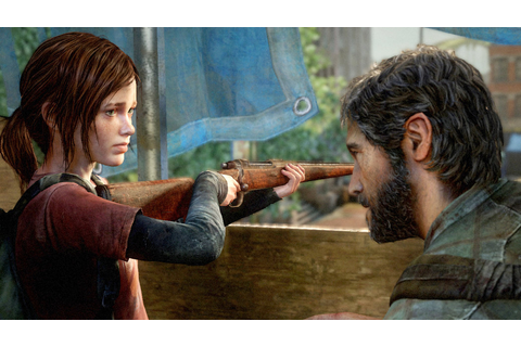In the Video Game The Last of Us, Survival Favors the Man ...